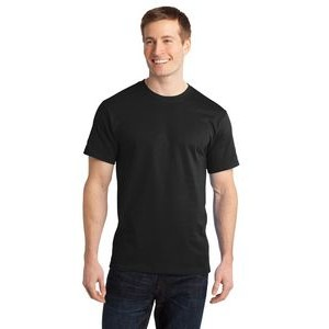 Port & Company® Ring Spun Cotton Tee Shirt