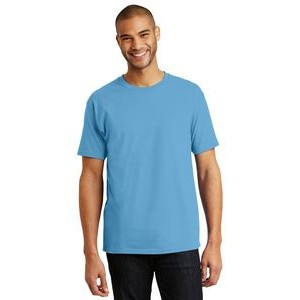 Hanes® 6 Oz. Tagless® 100% Cotton Adult's T-Shirt