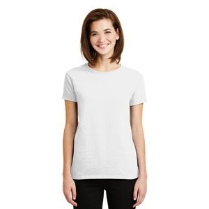 Gildan® Ladies Ultra Cotton® 100% Cotton Short Sleeve T-Shirt