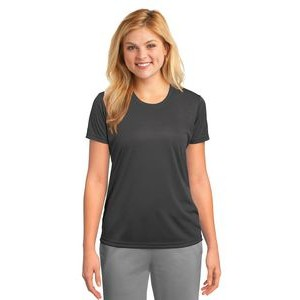 Port & Company® Ladies Performance Tee Shirt